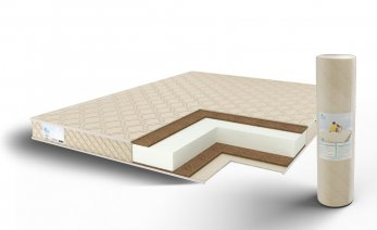 Comfort Line Double Cocos Eco Roll